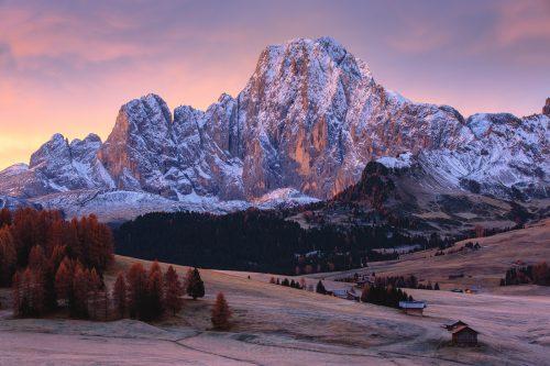 Landschaften Dolomiten